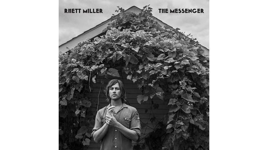 Rhett Miller: <i>The Messenger</i> Review