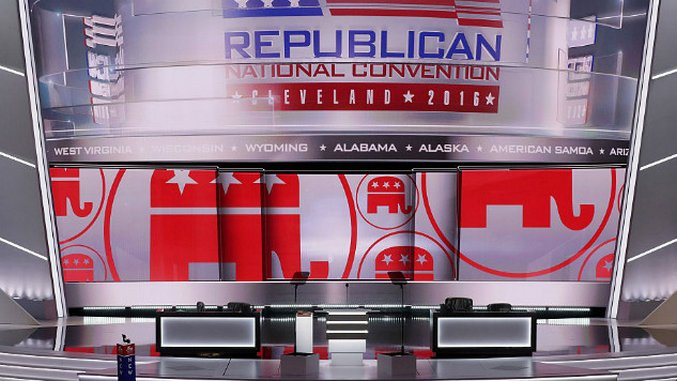 Conventional Wisdom: How the RNC Rewrote the Script