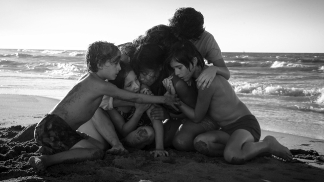 Watch the Captivating Trailer for Alfonso Cuarón's <i>Roma</i>