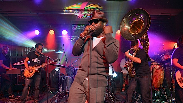 "Listen to The Roots' Epic Cover of Bob Dylan's ""Masters of War"""