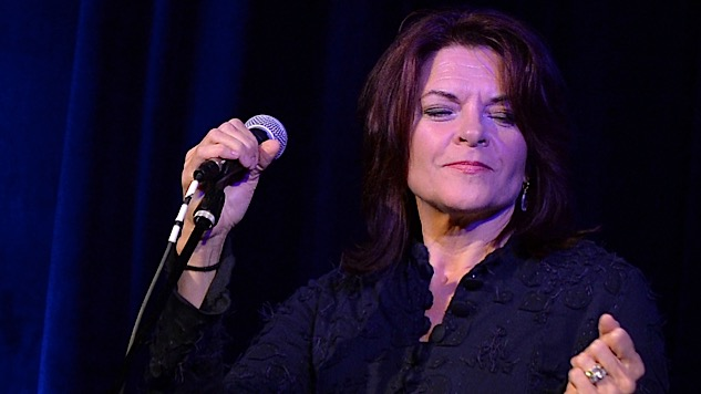 "Rosanne Cash: The NRA ""Funds Domestic Terrorism"""