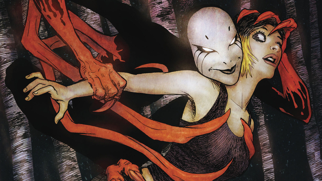 <i>Doomsday Clock</i>, <i>Imaginary Fiends</i>, <i>Thanos</i> & More in Required Reading: Comics for 11/22/2017