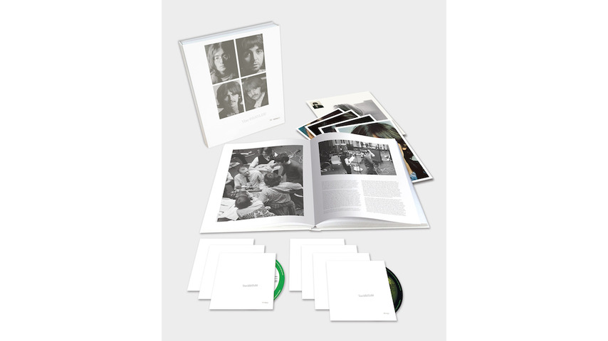 The Beatles: <i>The Beatles</i> Review