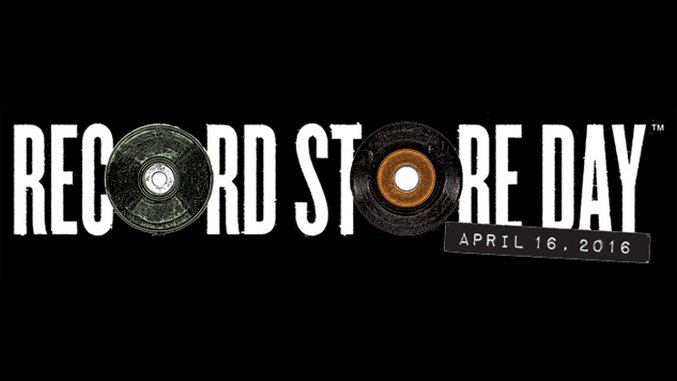"7 7""s to Snag on Record Store Day 2016"