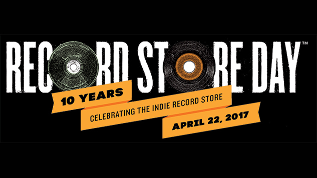 7 Record Store Day Exclusives To Buy in 2017