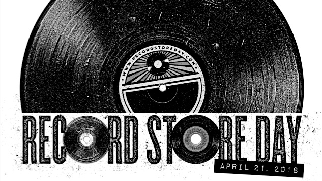 10 Gems to Pick Up on Record Store Day
