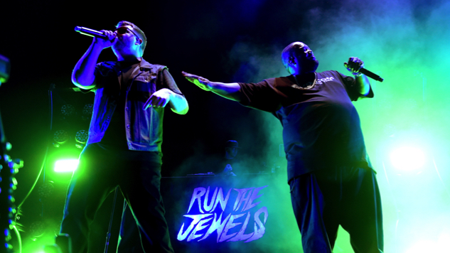 Everything We Know about <i>Run the Jewels 4</i> So Far