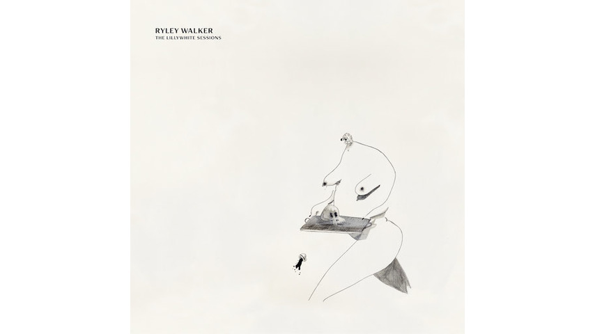 Ryley Walker: <i>The Lillywhite Sessions</i> Review
