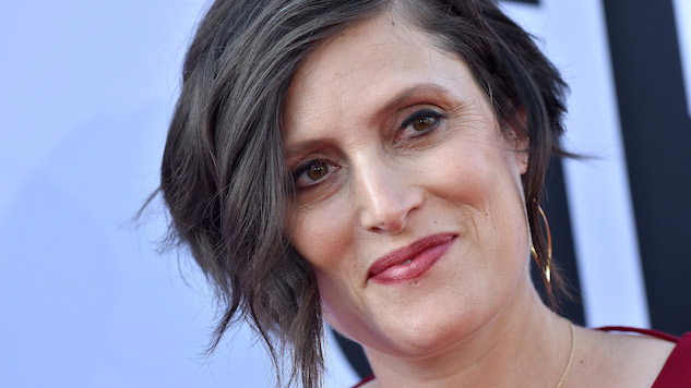 <i>Black Panther</i> DP Rachel Morrison to Make Directorial Debut with <i>Flint Strong</i>