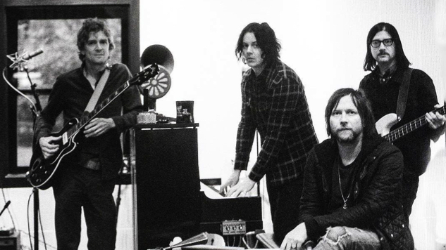 The Raconteurs to Release Two New Songs Tomorrow