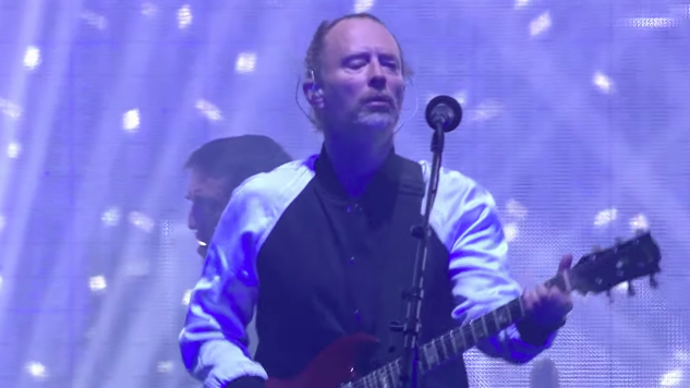 Radiohead Publisher Refutes Lana Del Rey's Lawsuit Claims