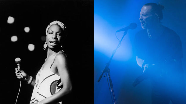 Nina Simone, Radiohead, Rage Against the Machine, More Nominated for Rock & Roll Hall of Fame