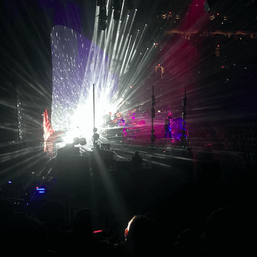 Radiohead Live At Moda Center, Portland, OR Review