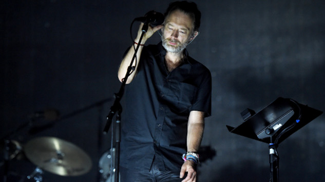 Thom Yorke to Score His First Film, a <i>Suspiria</i> Remake
