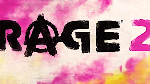 Bethesda Confirms Existence of <i>Rage 2</i>, Releases Announcement Trailer