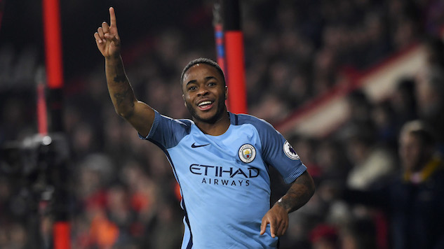 Raheem May Have a Sterling Chance to Prove England Doubters Wrong