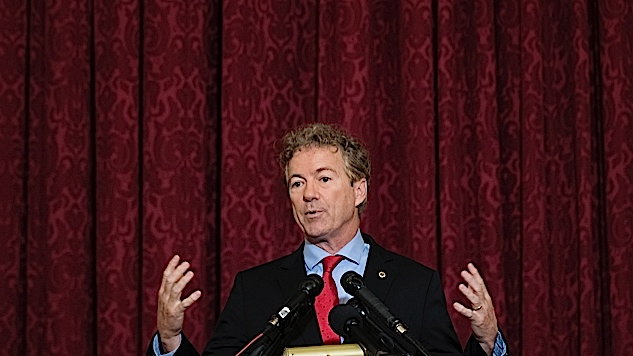 It's Been Three Days since Rand Paul's Neighbor Attacked Him—Why Is There No Explanation Yet?
