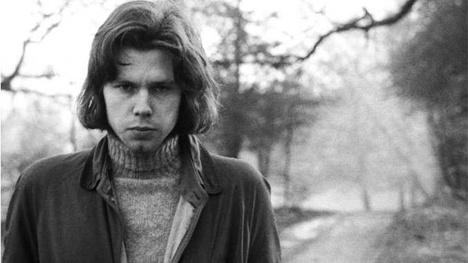 Ranking Nick Drake's 31 Songs