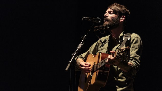 Ray LaMontagne Announces New Album, U.S. Tour Dates With Neko Case