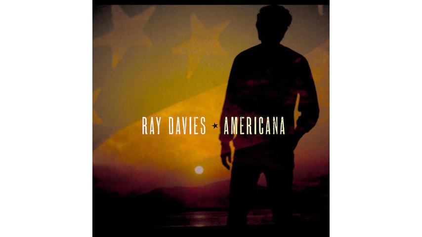 Ray Davies: <i>Americana</i> Review