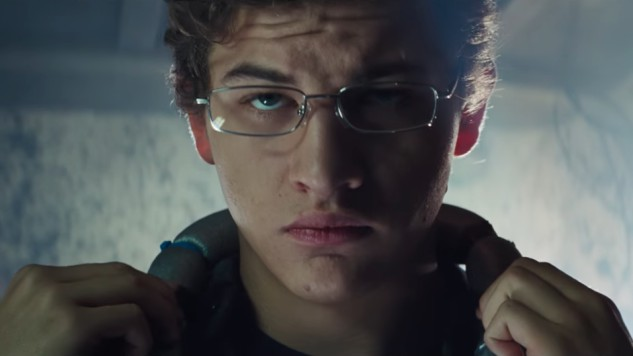 Dream Big in the OASIS in Final <i>Ready Player One</i> Trailer