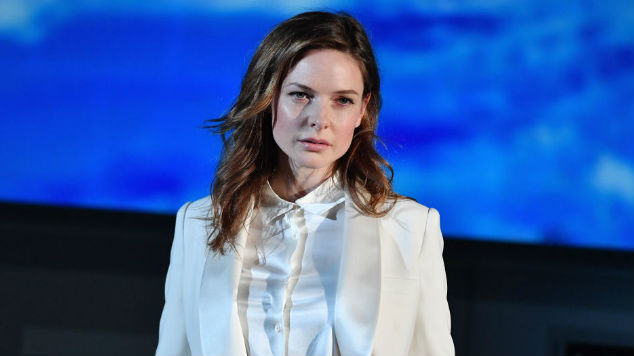 <i>Mission: Impossible - Fallout</i>'s Rebecca Ferguson to Star in <i>Doctor Sleep</i> and New <i>Men in Black</i>