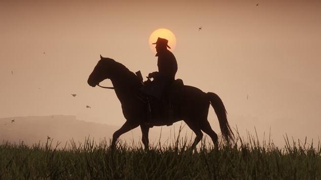 <i>Red Dead Redemption 2</i> Delayed to October 2018
