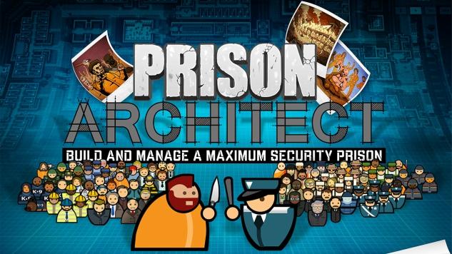 <i>Prison Architect</i> Devs Accidently Violate Geneva Convention