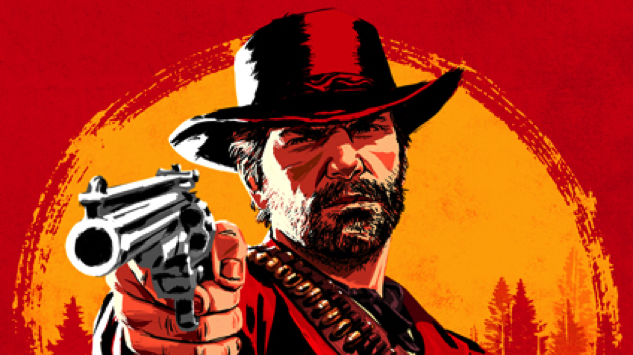 Red Dead Redemption 2 Is the Next AAA Game to Get a