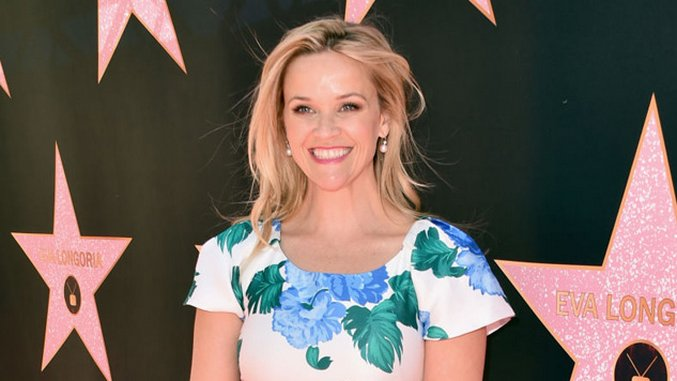 """Reese Witherspoon Confirms <i>Legally Blonde 3</i>: """"It's True"""""""