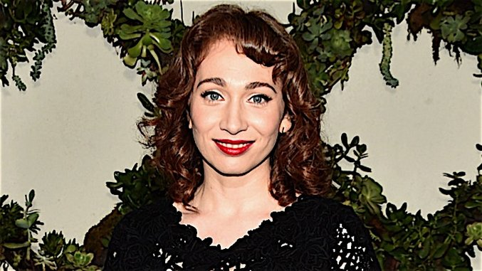 Regina Spektor Talks <i>Two Strings</i>, Three Pillars and Why All You Need Is Love.