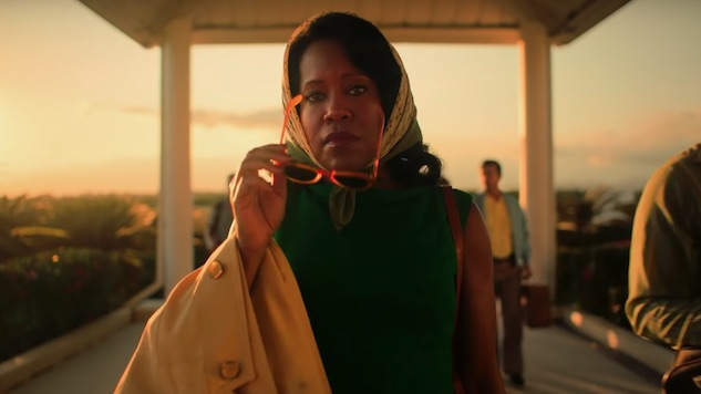 Regina King Makes Feature Directorial Debut with Muhammad Ali Flick