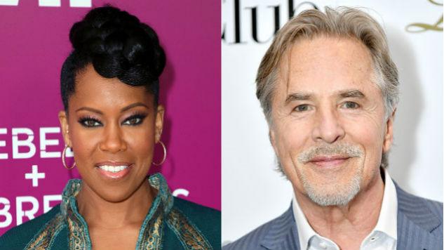 Regina King, Don Johnson Join Cast of HBO's <i>Watchmen</i> Pilot