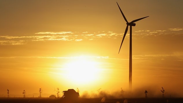 How States Are Uniting on Clean Energy Security