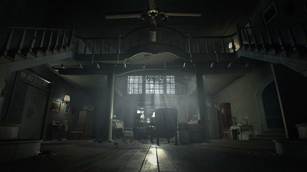 <i>Resident Evil 7</i> is a Fascinating and Familiar Return to the Series
