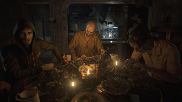On <i>Resident Evil 7</i> and Creating a Series Identity