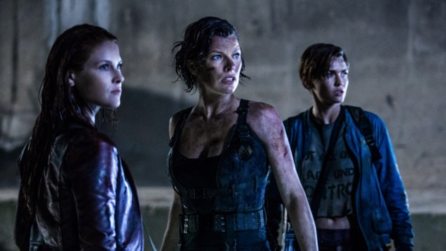 Unsurprisingly, <i>Resident Evil</i> Films Are Getting a Reboot