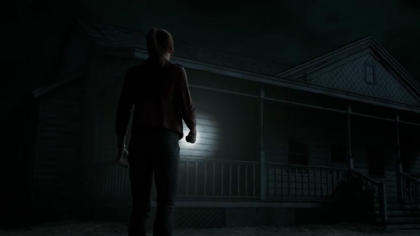 Netflix's <I>Resident Evil: Infinite Darkness</I> Gets a Teaser Trailer