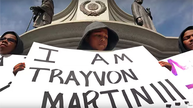 Watch the First Full Trailer for Jay-Z's <i>Rest in Power: The Trayvon Martin Story</i>