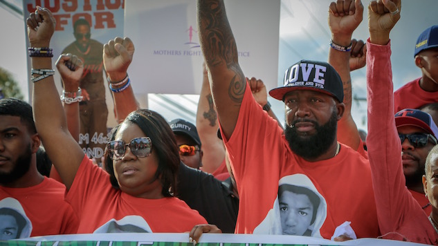 <i>Rest in Power: The Trayvon Martin Story</i> Is the Must-See Docuseries of the Year