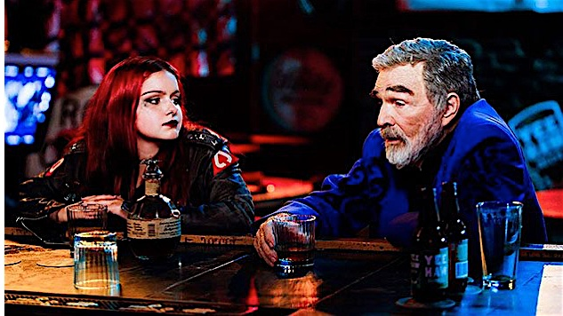 Burt Reynolds Discusses <i>Dog Years</i> and Reminds Us Why He Is Still the Best