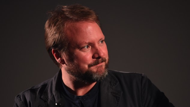 <i>The Last Jedi</i> Writer-Director Rian Johnson to Create All-New <i>Star Wars</i> Trilogy