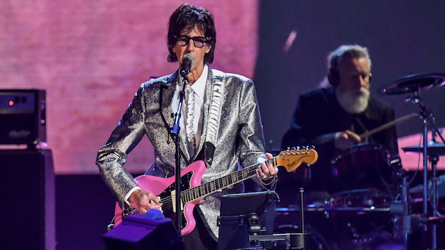 Happy Birthday, Ric Ocasek! Hear The Cars Perform Their Hits in 1978