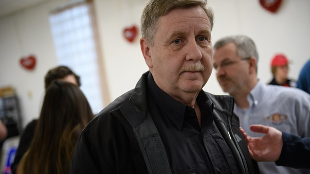 In Disastrous PA Special Election, Republicans Wish They Could Give Up On Rick Saccone