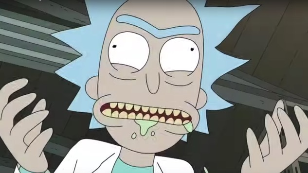 <i>Rick and Morty</i> Did It: McDonald's Is Bringing Back Szechuan Sauce For One Day Only