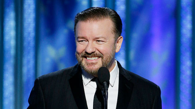 Ricky Gervais Confirms Cast of New Netflix Series <i>After Life</i>