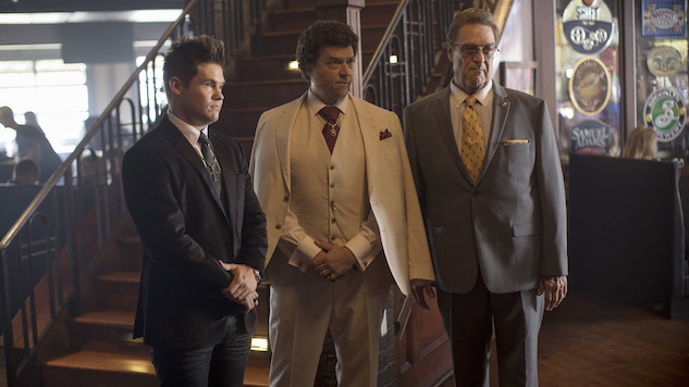 HBO Shares New <i>Righteous Gemstones</i> Trailer Ahead of Danny McBride Televangelist Comedy's August Premiere