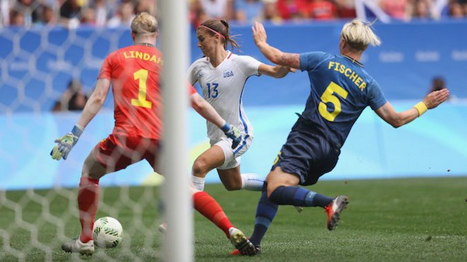 4 Takeaways from Olympic Women's Soccer Quarters PLUS Semifinal Previews