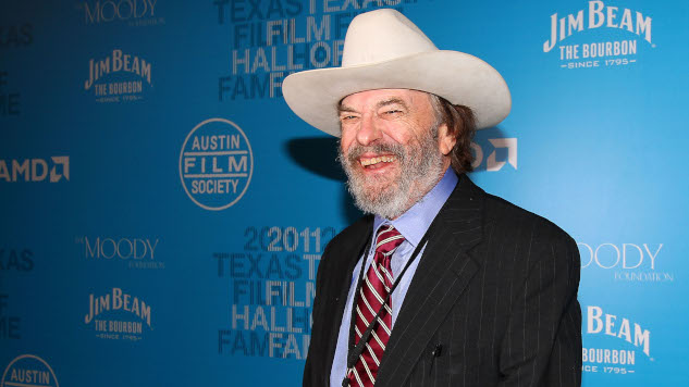 Rip Torn, Star of <i>The Larry Sanders Show</i> and <i>Dodgeball</i>, Dead at 88