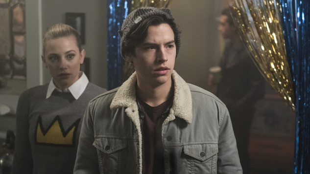 <i>Riverdale</i> Review: Chaos Theory